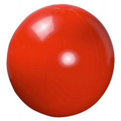 Błyszcząca piłka plażowa - AP731795