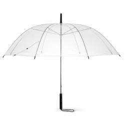 Ręcznie otwierany parasol z PVC - mo8326