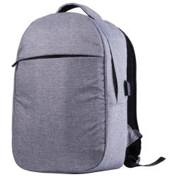 Plecak z ochroną RFID - AP721153
