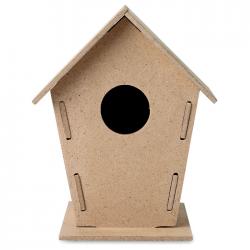 Budka, karmnik dla ptaków - mo8532