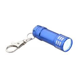 Aluminiowa mini latarka - AP810360