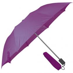 Praktyczny parasol manualny, składany - 4518812