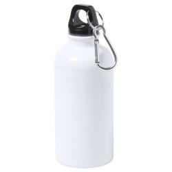 Aluminiowy butelka sportowa, 400 ml - AP781395
