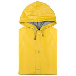 Płaszcz przeciwdeszczowy z PVC - AP741687
