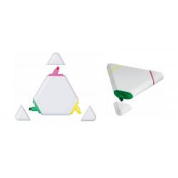 Zakreślacz w formie trójkąta - 19043