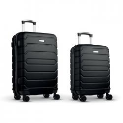 Zestaw walizek - 24-cale oraz 20-cali - MO9697