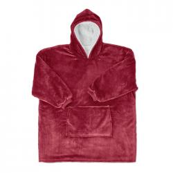 Domowa bluza - ocieplacz z polaru 220 gr/m2 - MO9674