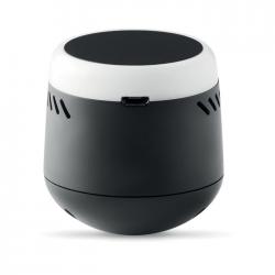 5.0 Bluetooth głośnik ze świecącym logo - MO9741