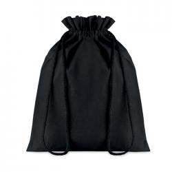 Średnia torba bawełniana ściągana sznurkiem na upominki - MO9731