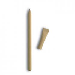 Długopis ekologiczny ze skuwką -  it3892