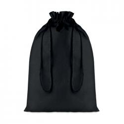 Duża torba bawełniana ściągana sznurkiem - MO9733