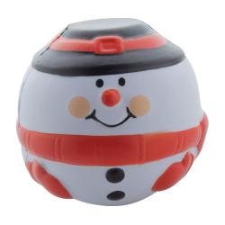 Świąteczna piłka antystresowa - AP809506