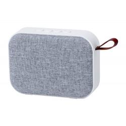 Głośnik bluetooth z funkcją rozmów głośnomówiących, czytnikiem kart micro SD i wbudowanym radiem FM - AP721357