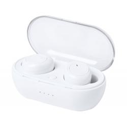 Bezprzewodowe słuchawki bluetooth z funkcją rozmów głosowyc - AP721362