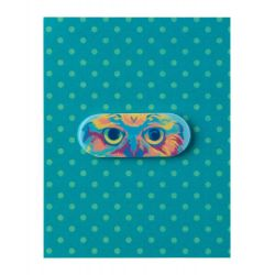 Personalizowana, zadrukowana w full kolorze, plastikowa, anty szpiegowska osłona kamery  - AP718784
