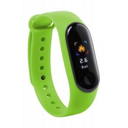 Wielojęzyczny smartwatch z bluetooth, z pomiarem tętna i ciśnienia krwi - AP721442