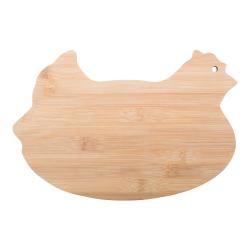 Deska do krojenia w kształcie kury - AP800416