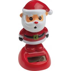 Ruszająca się figurka świąteczna - 91187M1