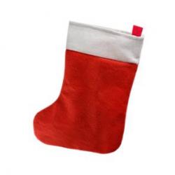 Skarpeta świąteczna na prezenty - AS 08054