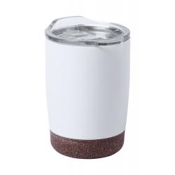 Kubek termiczny ze stali nierdzewnej z podwójną ścianką - AP721399