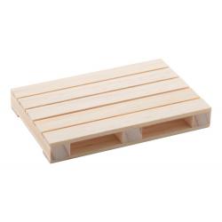 Drewniana podkładka w kształcie palety - AP721380