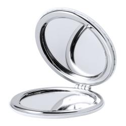 Lusterko z dwoma szkłami - normalnym i powiększającym - AP721009