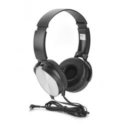 Eleganckie słuchawki nauszne - 09104