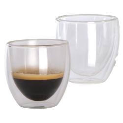 Szklanki do espresso - MA 80796