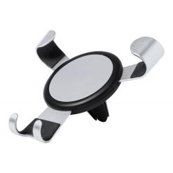 Aluminiowy uchwyt samochodowy na telefon na kratkę wentylacyjną - AP781897