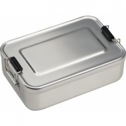 Auminiowe pudełko na lunch - MA 81155