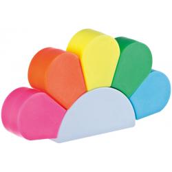 Kolorowe zakreślacze - MA 23486