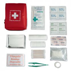 Zestaw pierwszej pomocy - mo8258-05