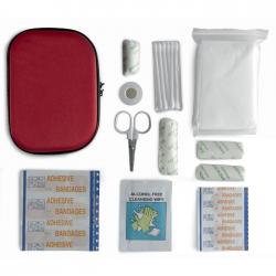 Zestaw pierwszej pomocy - kc6423