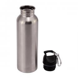 Szczelny bidon o pojemności 750 ml z karabińczykiem - RO8341