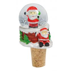 Korek do wina z motywem świątecznym - 56-0902360