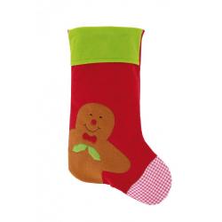 Filcowa skarpeta świąteczna - 56-0902355