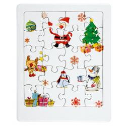 Świąteczne puzzle - 56-0905019