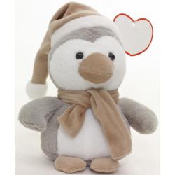 Pluszowy pingwin - 56-0502068