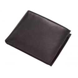 Skórzany portfel - 56-0404441