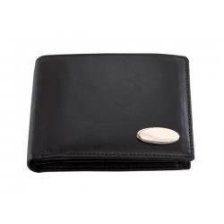 Skórzany portfel - 56-0404445