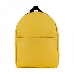 Wykonany z poliestru 600D wygodny i kompaktowy plecak miejski  R08588