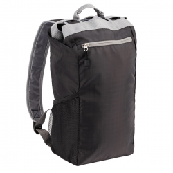 Jednokomorowy plecak z głęboką kieszenią - R91835