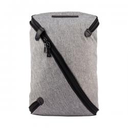 Plecak miejski o oryginalnym designie - R91838