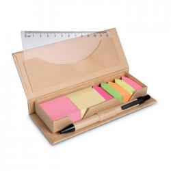 Ekologiczne pudełko z przyborami - mo7756