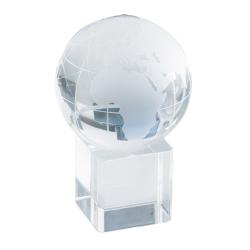 Kryształowy globus - AP808800