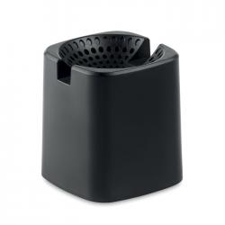 Głośnik Bluetooth 5.0 z ABS z funkcją stojaka na górze - MO9766