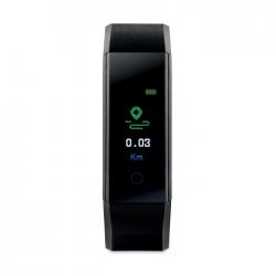 Opaska monitorująca zdrowie - Bluetooth 4.0 - MO9771