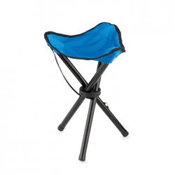 Składane krzesełko z poliestru 600D - MO9783
