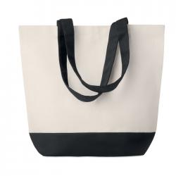 Płócienna torba na zakupy o gramaturze 170gr/m²  - MO9816
