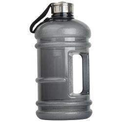 Duża, plastikowa butelka na napoje o pojemności 2200 ml  - 6080703